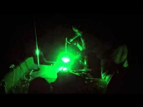 homemade ufo crappie lights low amp draw - youtube, Reel Combo