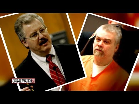Steven Avery Prosecutor Ken Kratz vs. 'Making a Murderer': Exclusive Interview