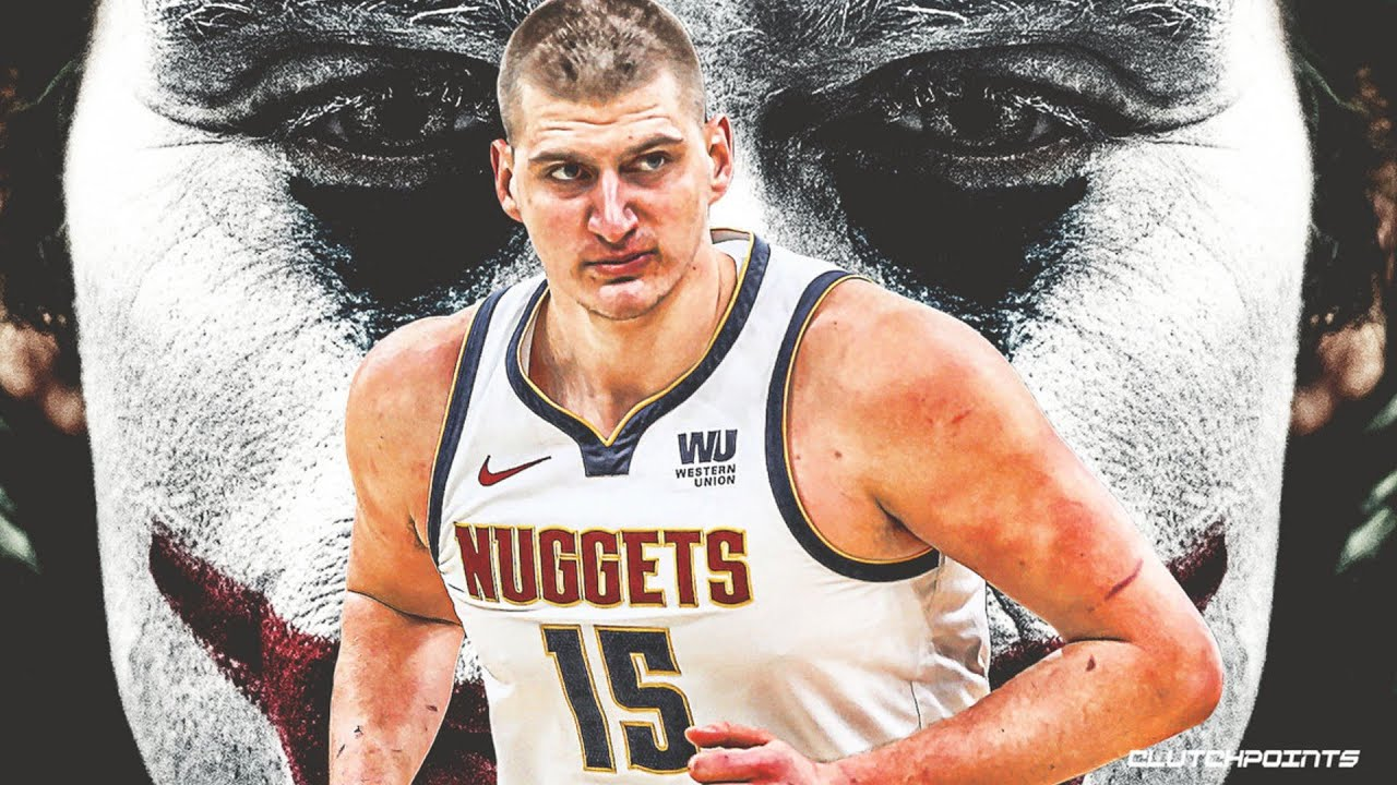 What makes Nikola Jokic so special (Player break down)