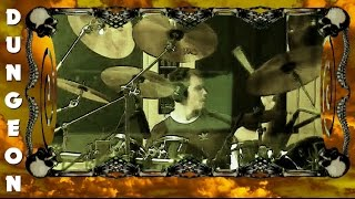 DUNGEON - Symphonic Metal - by Rainer Struck feat T Pannasch (guitar) & J Schlottau (drums)