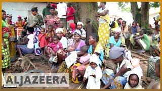 UN: Record 68.5m people displaced worldwide | Al Jazeera English