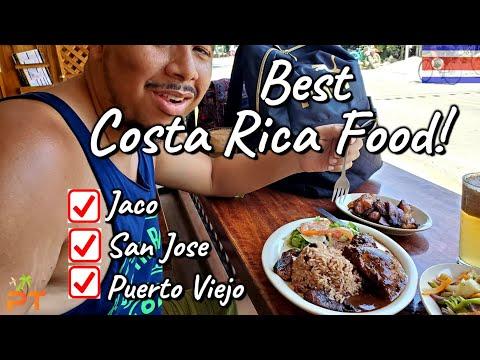 BEST COSTA RICAN FOOD - Must Try Spots 2019