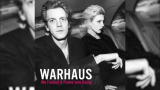 Warhaus   Leave With Me
