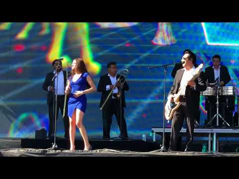 Los angeles azules 17 ańos coachella 2018 segunda semana por dj palace