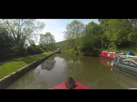 Bathampton to Claverton (Video 2)