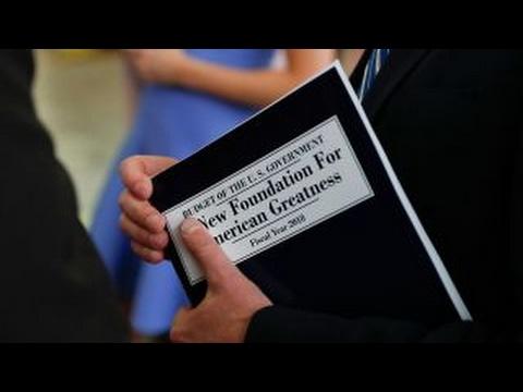 Trump budget is a Reagan budget: Rep. McClintock