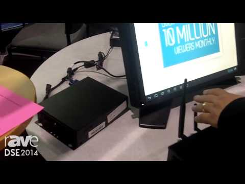 DSE 2014: Orion PC Exhibits Its Custom Solutions for Displays and Players