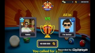 8 ball pool All in one 40m auto win hack apk 2016 new