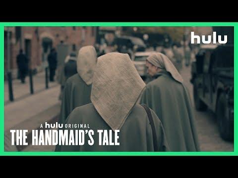 Hulu Teases Season 3 of The Handmaid's Tale Ahead of Super Bowl Spot