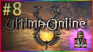 Ultima Online - 8.BÖLÜM ANIMAL TAME