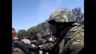 Посвящается бойцам ДУК (Правый Сектор) и Всем украинским воинам