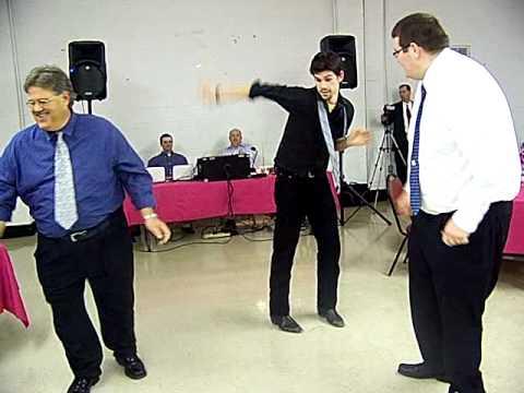 Boogie Nights Dancers