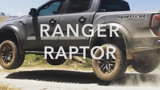 RANGER RAPTOR - 0/100 POWER CHIP TEST