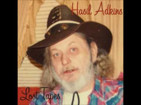 Hasil Adkins - Show Me Everything You Got