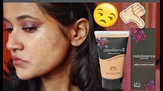 DAY 3 Coloressence Aqua Makeup Base Foundation Base Products under Rs 200