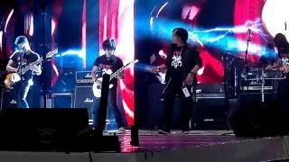 Gambar cover STAFA Band - Keep Spirit (BigBang YMMF 2012)