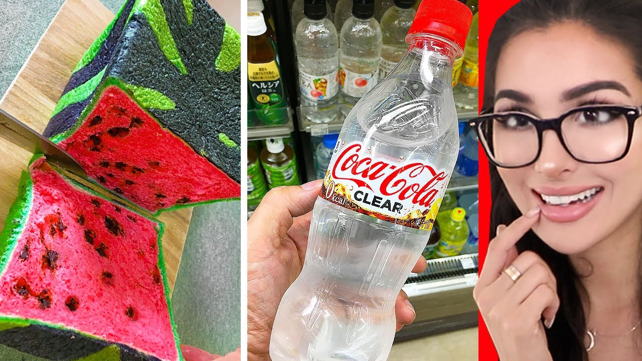 Download Amazing Things That ONLY Exist In Japan
