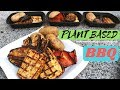 Plant Based BBQ | 30 minute Meal Prep