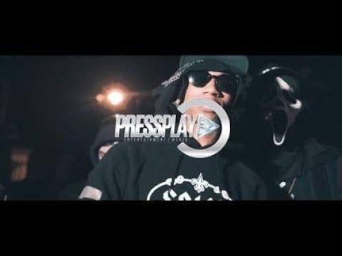 (1011) ZK x Digga D x Mskum x Sav'O x Horrid1 - No Hook (Music Video) | Pressplay