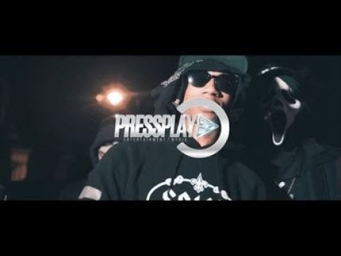 (1011) ZK x Digga D x Mskum x Sav'O x Horrid1 - No Hook (Music Video) | Pressplay