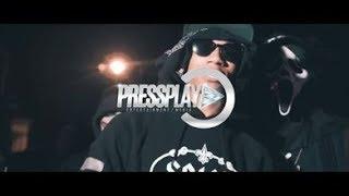 vuclip (1011) ZK x Digga D x Mskum x Sav'O x Horrid1 - No Hook (Music Video) | Pressplay