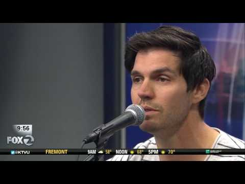 Barry Zito's new singing career