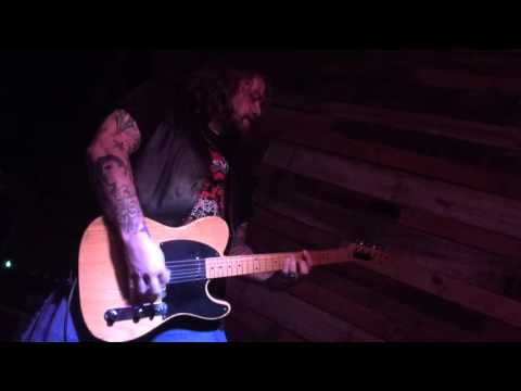 Folsom Prison Blues-Jackson Taylor feat. Casey Miller of the Barnyard Stompers