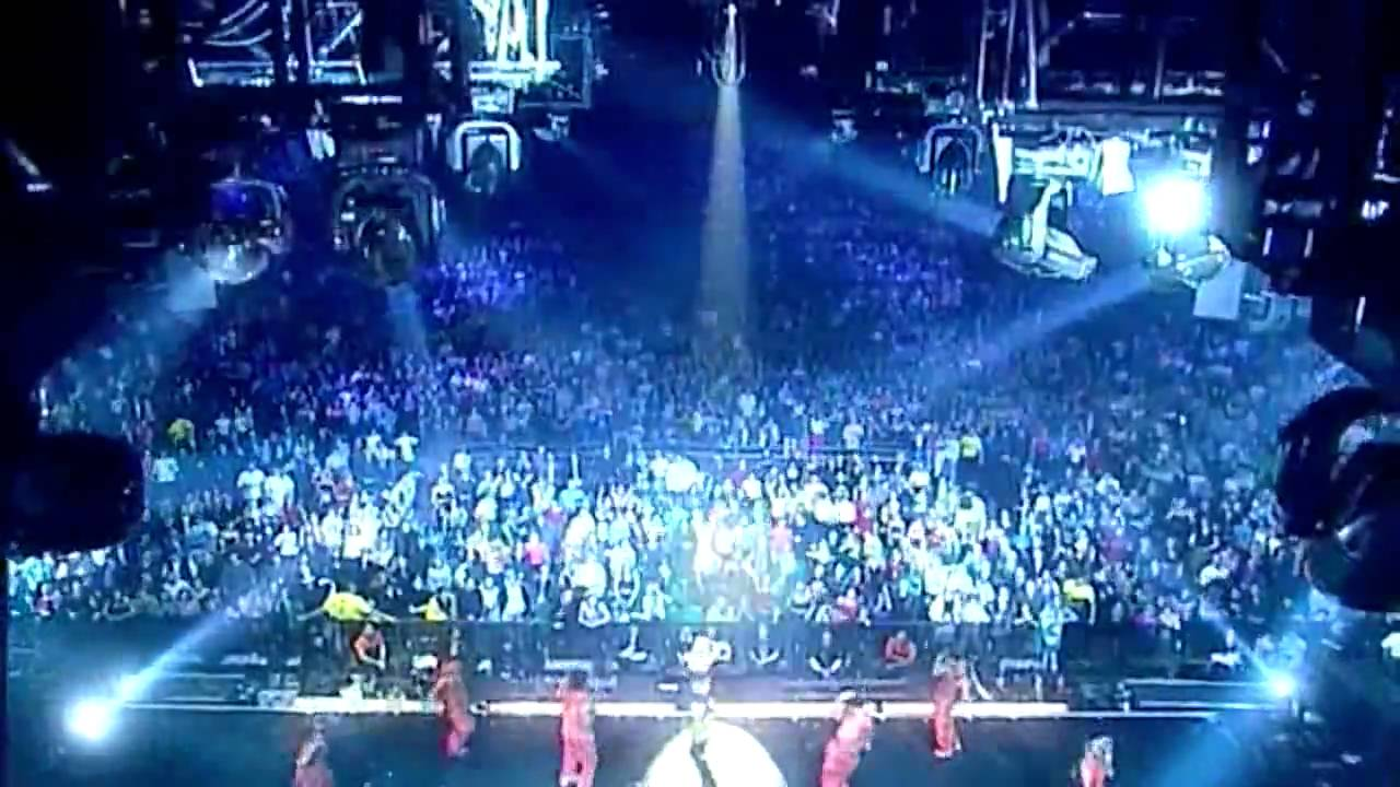 Download Britney Spears 'Oops! I Did It Again' HD OIDIA Tour Live from London