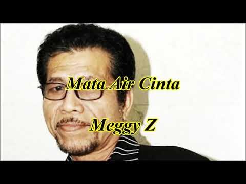 Mata Air Cinta By Meggy Z