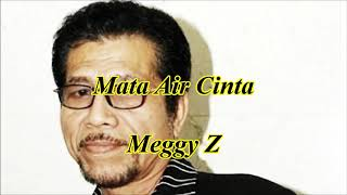 Download lagu Mata air cinta by Meggy Z