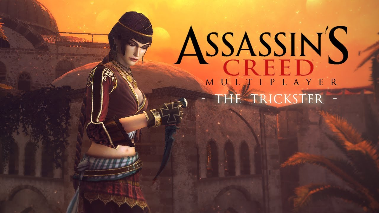 Assassin S Creed Multiplayer Wallpaper The Trickster Youtube