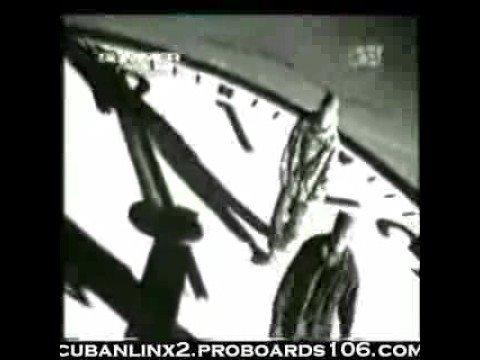 """GZA ft. RZA """"Liquid Swords"""""""