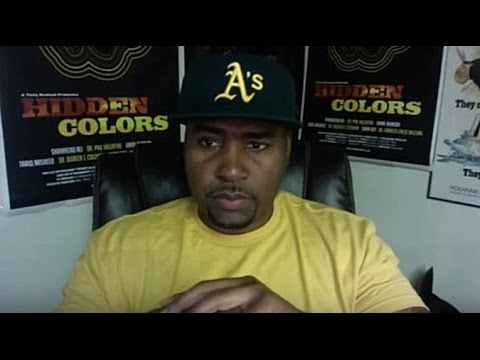 Tariq Nasheed - Thumbs Up or Down