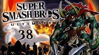 SUPER SMASH BROS. ULTIMATE 👊 #38: Der Dämonenkönig Ganon
