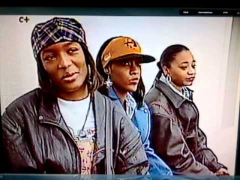 SWV singing Weak acapella and interview