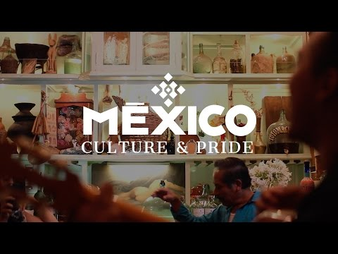 MEXICO CULTURE AND PRIDE KICKSTARTER VIDEO
