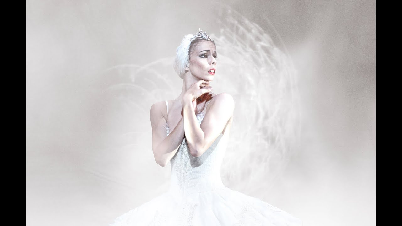 swan lake trailer the royal ballet youtube