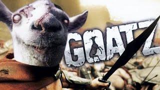 THIS IS GOATZ ! (Goat Simulator DLC)