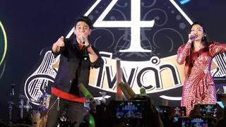 ♠️ ♠️ 4 โพดำ ♠️ ♠️_7_Medley_พูดคุย @ Siam Paragon The World Magical Countdown 2020_(31-12-62)