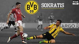 SOKRATIS • Defensive Skills | HD