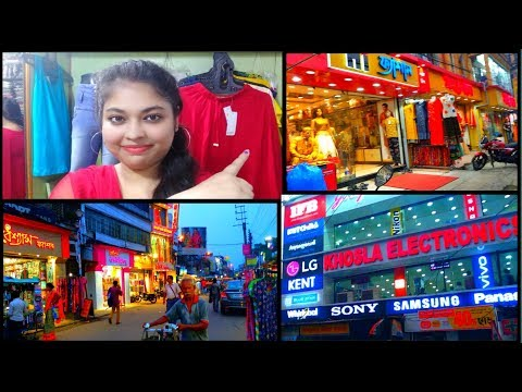 Bengali Vlog # আজ গেলাম Market এ Shopping করতে ! today going to market ! Bengali Vlogger Piu
