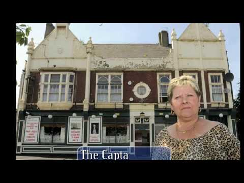 OLD MIDDLESBROUGH PUBS