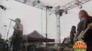 Goo Goo Dolls-Black Balloon Backyard BBQ