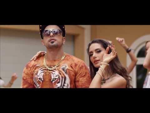 Zohaib AmjadMombatiye ft RaftaarManj MusikNew Punjabi Songs 2015Official Video
