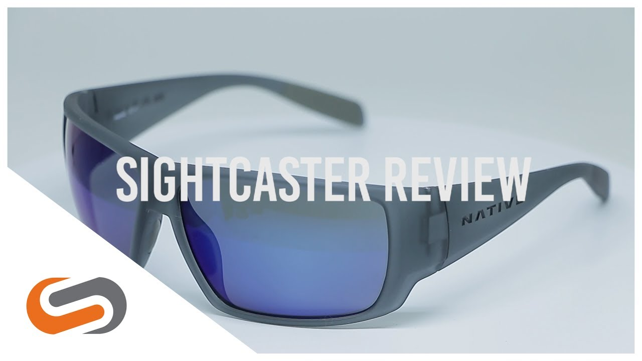 e245f1d12a0 Native Sightcaster Review!