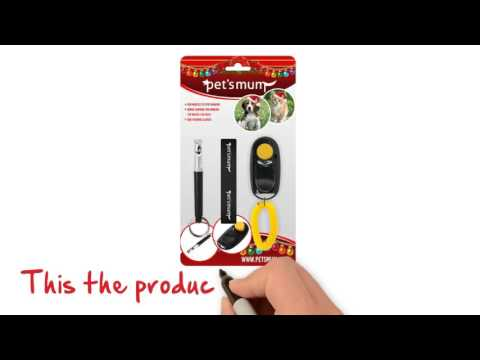 dog-whistle-by-pet's-mum-with-free-dog/pet-training-clicker-and-bark-control-e-books