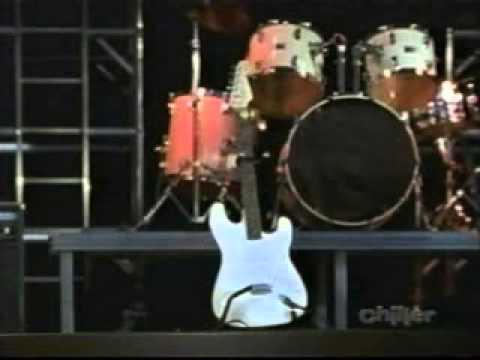 "Dark Realm ""Johnny's Guitar"""