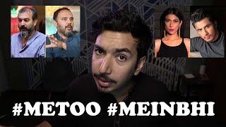 #Metoo #MeinBhi | Mooroo ke Khayalat
