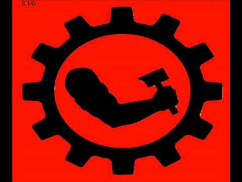 Techno Industrial - El Llanero Solitario
