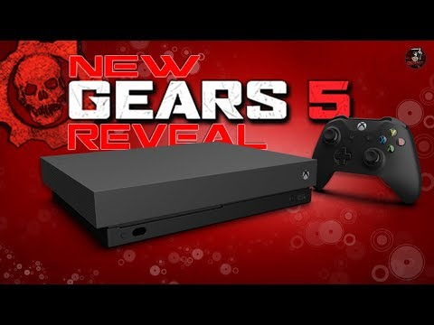 Xbox Exclusive In TROUBLE? Gears Dev 'ABANDONING' Gears Of War 5? - Xbox One X News